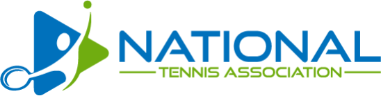 National Tennis Association logo