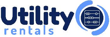 Utility Rentals logo