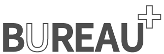 Bureau Plus logo