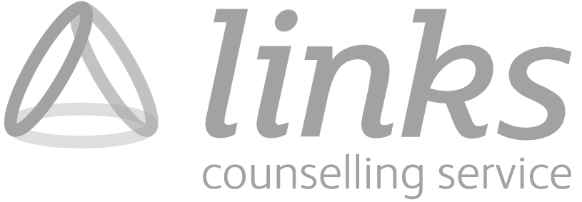 Links Counselling Service Logo